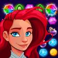 魔法珠宝城堡游戏