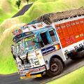 印度越野卡车货运最新版