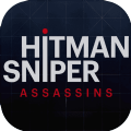 杀手狙击刺客世界游戏