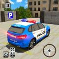 炫酷警车停车挑战2021游戏