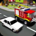 宝宝越野卡车模拟驾驶手机版