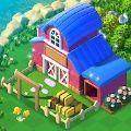 繁荣农场游戏