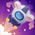 太空火箭救援游戏