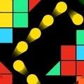 物理砖块毁灭者