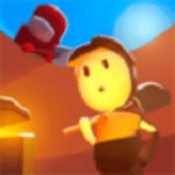 空闲挖掘者3D