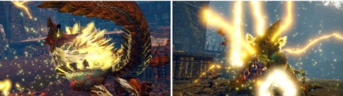 怪物猎人崛起3.0更新内容大全:3.0更新时间是什么时候[多图]图片4