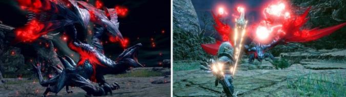 怪物猎人崛起3.0更新内容大全:3.0更新时间是什么时候[多图]图片3