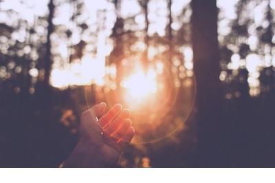 积极阳光正能量的句子
