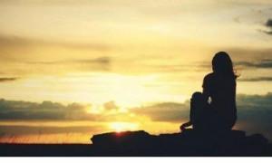 一个人伤心时的说说句子 希望终其一生不被自己所拖累