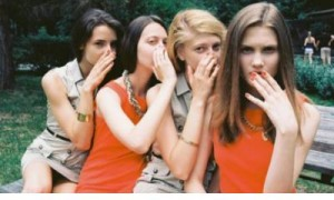 爱笑女人朋友圈说说 女人气质的说说