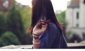 累的说说心情短语 情人节伤感日志