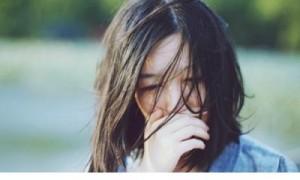 过年说说心情短语伤感 对不起我爱你伤感说说